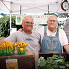 Heroes of the Farmer's Market : 3 galleries with 291 photos